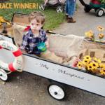 Congratulations to the Decorated Wagon Contest Winners!